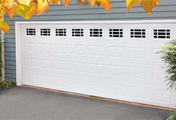 Selecting the Perfect Material for your Garage Door | Garage Door Repair Hoffman Estates, IL