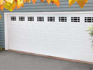 Perfect Material for Your Garage Door | Garage Door Repair Hoffman Estates, IL