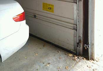 Sensor Alignment | Garage Door Repair Hoffman Estates, IL