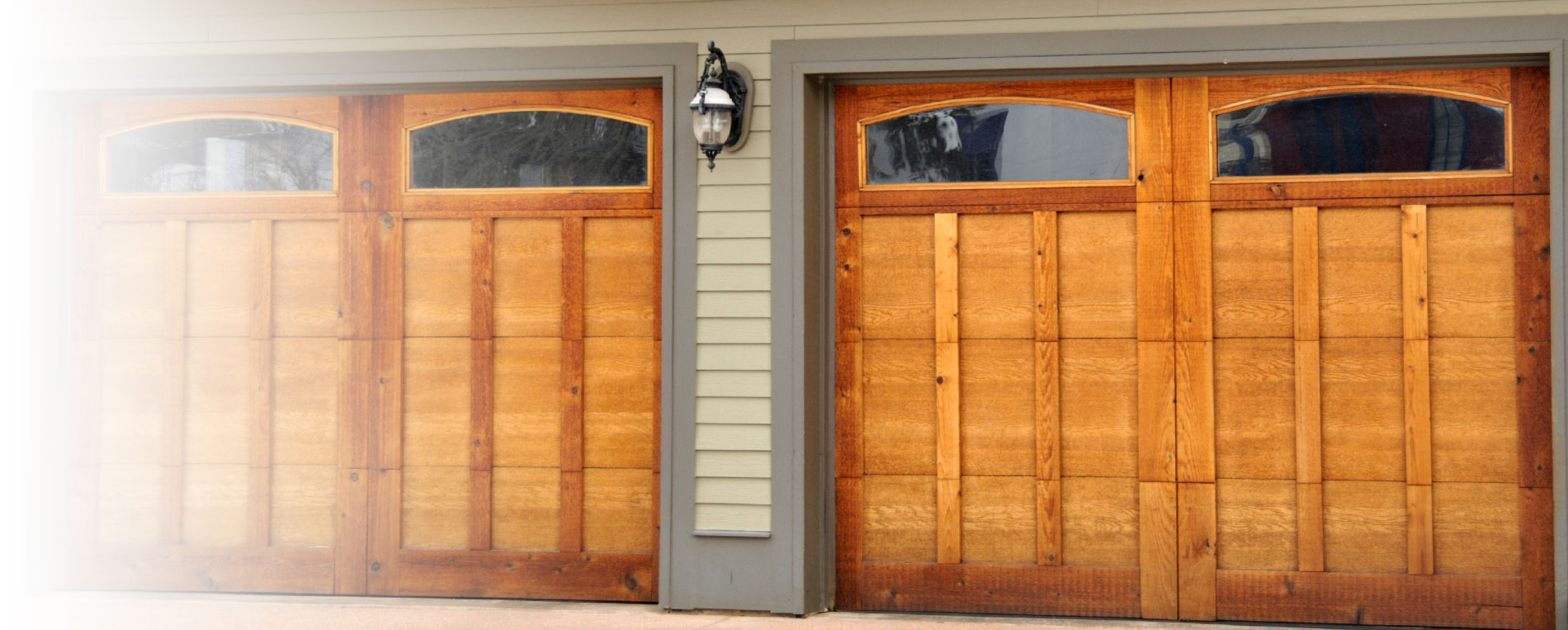 Selecting the Perfect Material for Your Garage Door